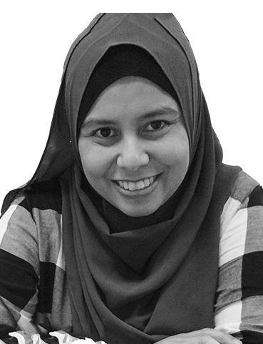 Azrina Osman